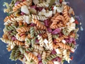 italianpastasalad