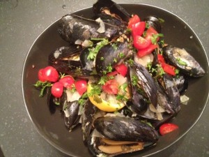 spicymussels