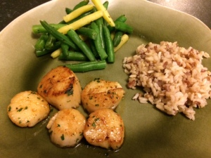 garlicparsleyscallops